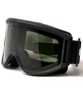Ocean Mammoth Black Smoke - Masks of Blizzard