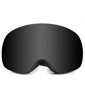 Ocean Arlberg Black Smoke - Masks of Blizzard