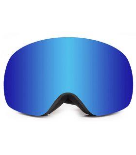 Ocean Arlberg Black Revo Blue - Masks of Blizzard