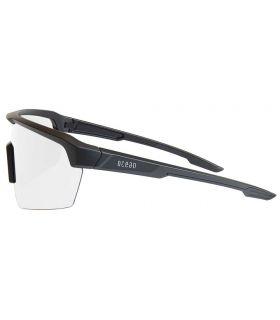 Ocean Road Black Photochromatic - Gafas de Sol Ciclismo -