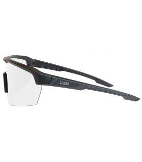 Gafas de Sol Ciclismo - Running - Ocean Road Black Fotocromatico negro Gafas de Sol