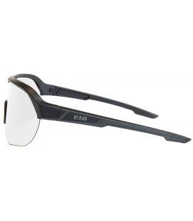 Gafas de Sol Ciclismo - Running - Ocean Trail Fotocromatico negro Gafas de Sol