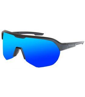 Ocean Trail Black Revo Blue