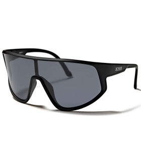 Ocean Killy Matte Black Smoke - Gafas de Sol Ciclismo - Running