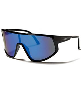 Ocean Killy Shiny Black Blue - Gafas de Sol Ciclismo - Running