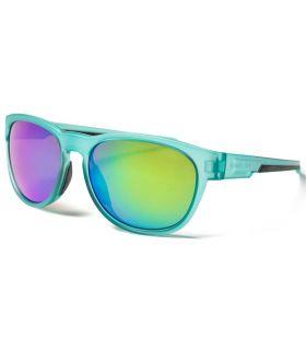 Ocean Goldcoast Blue Revo Green - Sunglasses Casual