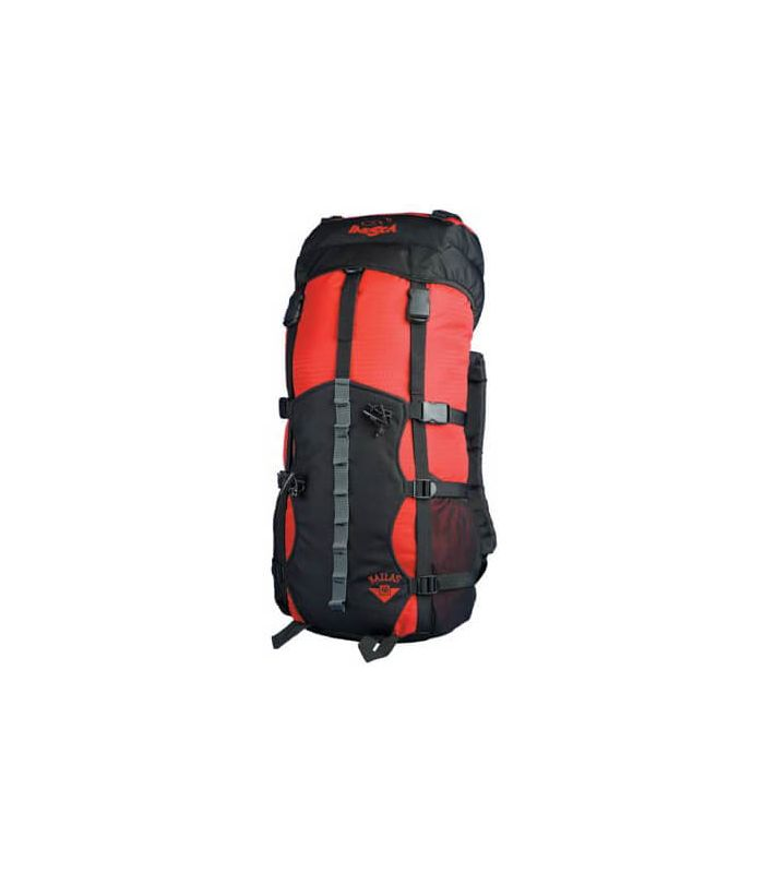Mochila Inesca Kailas 60 Inesca Backpacks over 40 Liters Backpacks Techniques
