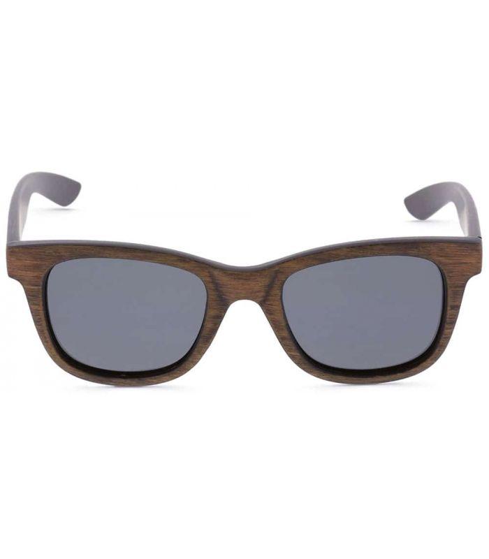 Ocean Shark Wood Smoke - Gafas de Sol Casual