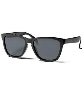 Ocean Sea Shiny Black Smoke - Gafas de Sol Casual