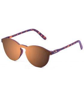 Ocean Milan Brown - Gafas de Sol Casual