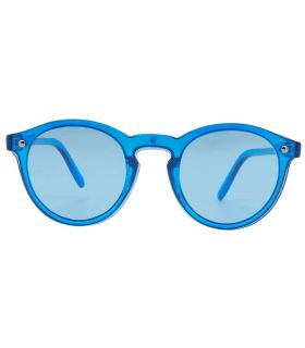 Ocean Milan Transparent Blue - Gafas de Sol Casual