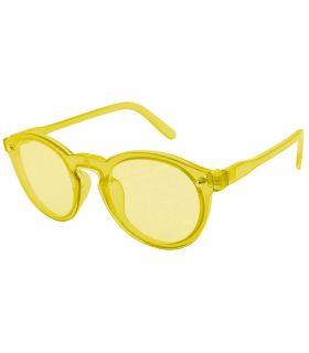 Ocean Milan Transparent Yellow - Gafas de Sol Casual