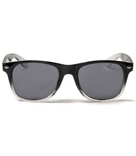 Ocean Beach Wayfarer Black Smoke - Sunglasses Casual