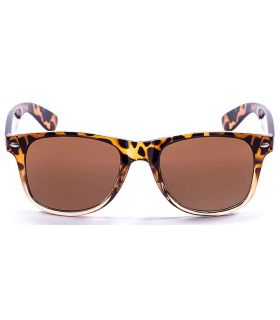 Ocean Beach Wayfarer Brown Light Brown - Gafas de Sol Casual