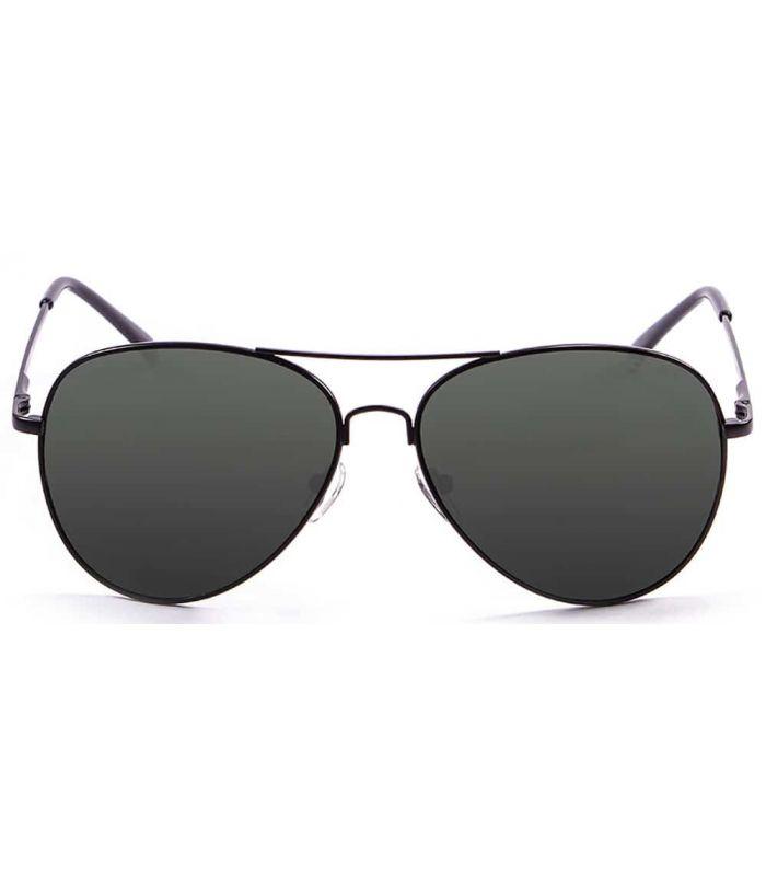 Ocean Bonilla Black Smoke - Gafas de Sol Casual