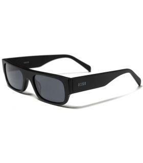 Ocean Newman Black Smoke - Sunglasses Sport