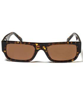 Ocean Newman Brown Smoke - Sunglasses Sport