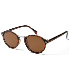 Ocean Lille Brown - Sunglasses Casual