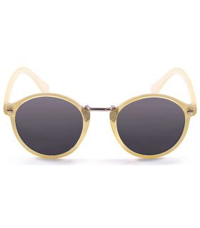 Ocean Lille Yellow Smoke - Sunglasses Casual