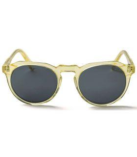 Ocean Cyclops Gold Smoke - Lunettes De Soleil Casual