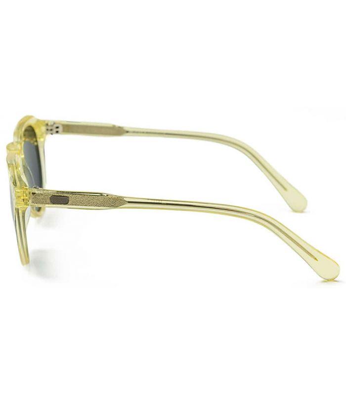 Ocean Cyclops Gold Smoke - Gafas de Sol Casual