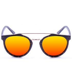 Ocean Classic I Brown Revo Brown - Gafas de Sol Casual