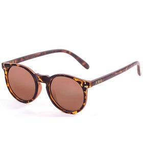 Gafas de Sol Casual - Ocean Lizard Brown marron Gafas de Sol
