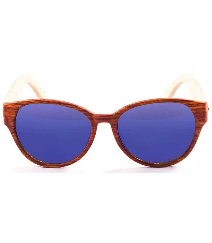Ocean Cool Brown Blue - Zapatillas