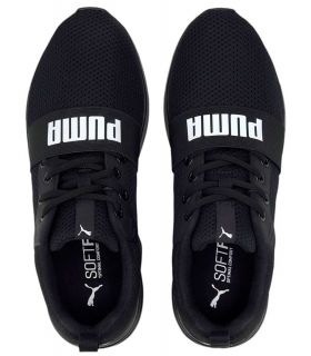 Puma Wired Run - Calzado Casual Hombre