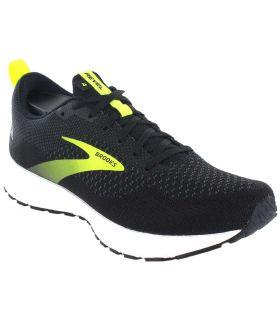 Brooks Revel 4 - Mens Running Shoes