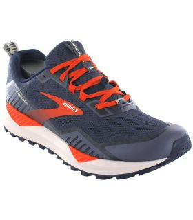 Brooks Cascadia 15 418 - Running Shoes Trail Running Man