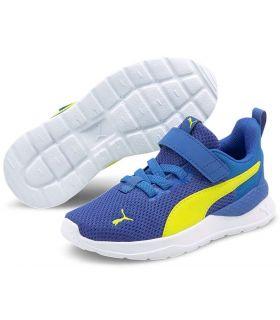 Puma Anzarun Lite AC PS - Casual Shoe Junior