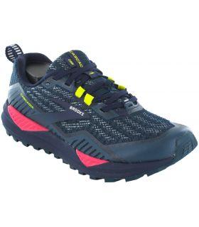Brooks Cascadia 15 W - Running Shoes Trail Running Women