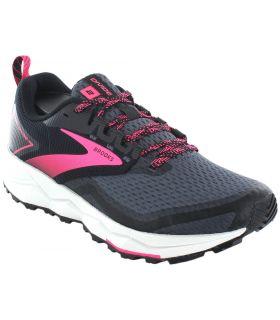 Brooks Divide 2 W - Running Shoes Trail Running Women