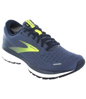 Brooks Ghost 13 055 - Mens Running Shoes