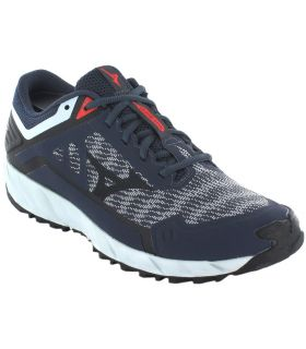 Mizuno Wave Ibuki 3 - Running Shoes Trail Running Man