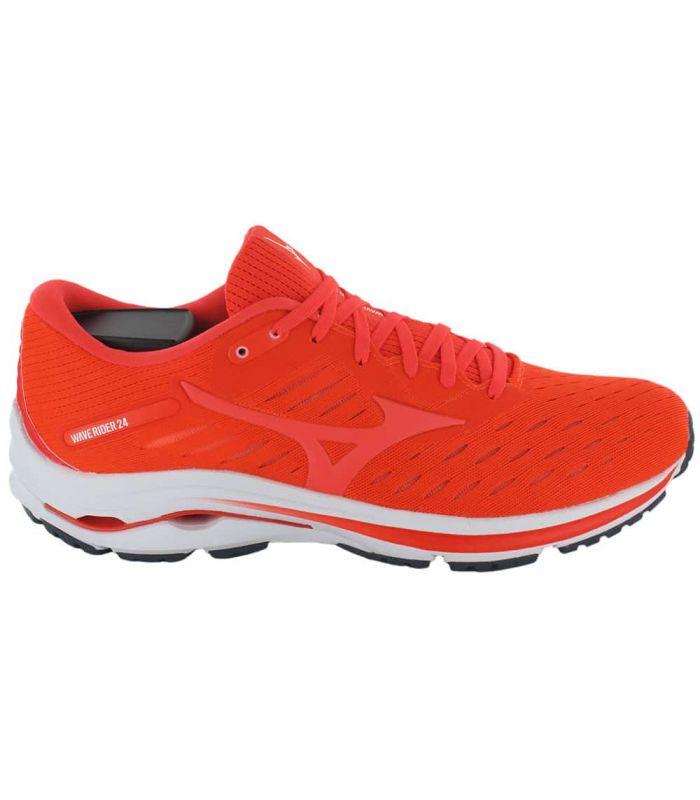 Mizuno Wave Rider 24 364 - Mens Running Shoes