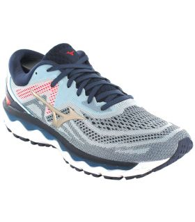 Mizuno Wave Sky 4 242 - Mens Running Shoes
