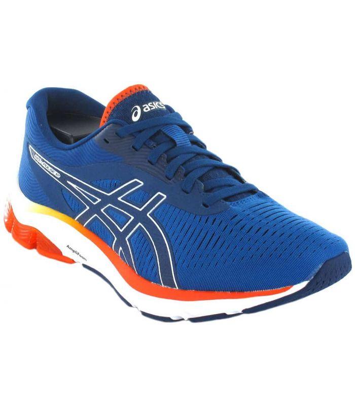 Asics Gel Pulse 12 402 - Mens Running Shoes