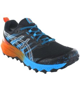 Asics Gel-Trabuco 9 - Chaussures De Course Trail Running Homme