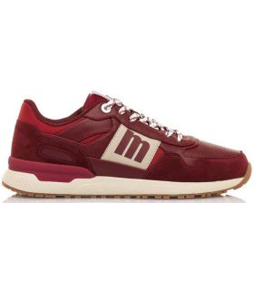 Mustang Mexico Red - Casual Footwear Man