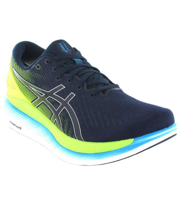 Asics GlideRide 2 - Running Man Sneakers