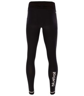 Blueball BB100012 Mesh Double Compression Man Pockets - Tights