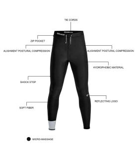 Blueball BB100013 Malles Compression Homme