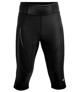 Blueball BB100003 Meshes 3/4 Compression Pockets - Tights