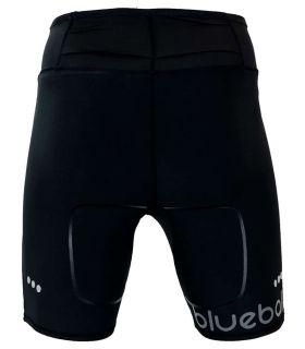 Blueball BB100005 Short Meshes with Bolsillo - Tights running