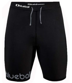 Blueball BB100006 Short Meshes Running Compression - Tights