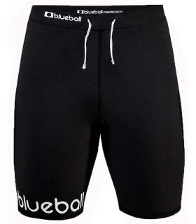 Blueball BB100008 Mesh Short Running Compression - Tights