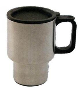 Vasos - Vaso aluminio Hidratación Montaña