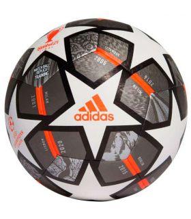 Balones Fútbol - Adidas Finale Top blanco Fútbol